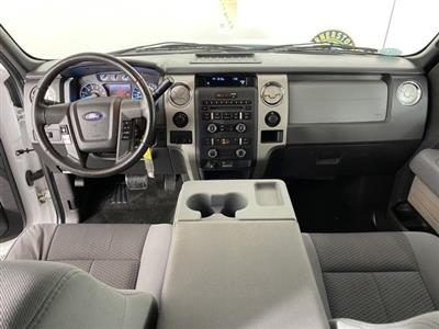 2011 F-150 Super Cab 4x4, Pickup #F11054A - photo 6