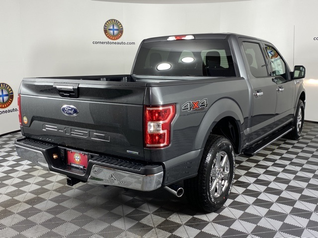 2020 F-150 SuperCrew Cab 4x4, Pickup #F20040 - photo 15