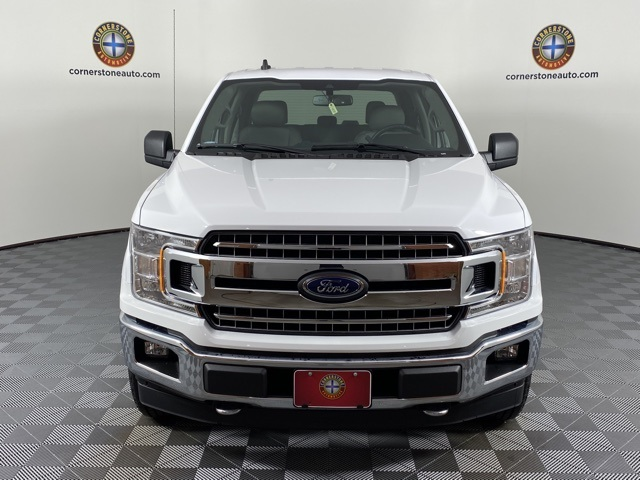 2020 F-150 SuperCrew Cab 4x4, Pickup #F20087 - photo 12