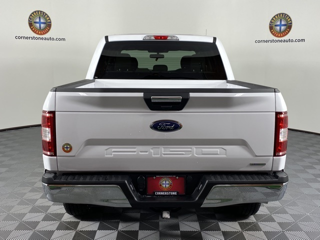 2020 F-150 SuperCrew Cab 4x4, Pickup #F20087 - photo 15