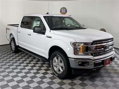 2020 F-150 SuperCrew Cab 4x4, Pickup #F20087 - photo 13