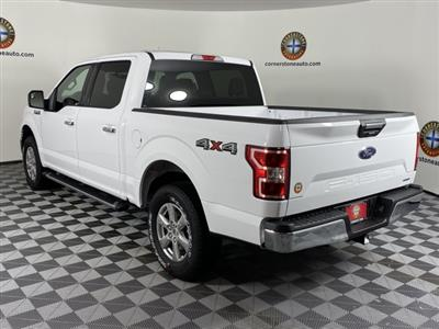 2020 F-150 SuperCrew Cab 4x4, Pickup #F20087 - photo 2