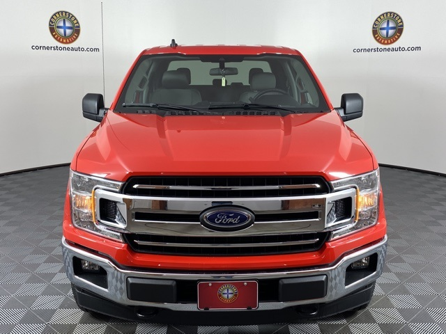 2020 F-150 SuperCrew Cab 4x4, Pickup #F20097 - photo 13