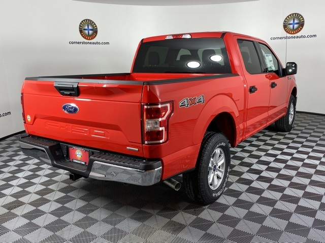 2020 F-150 SuperCrew Cab 4x4, Pickup #F20097 - photo 15