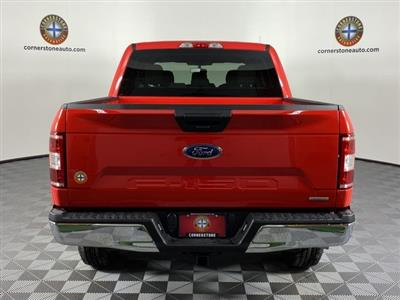 2020 F-150 SuperCrew Cab 4x4, Pickup #F20097 - photo 16
