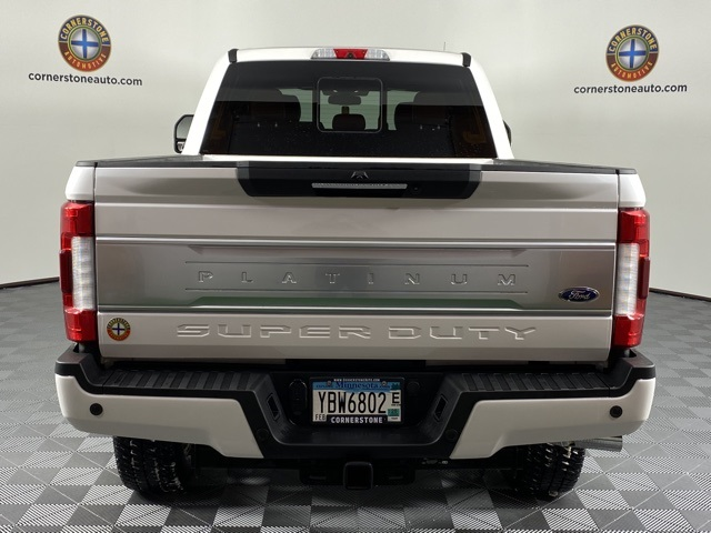 2019 F-350 Crew Cab 4x4, Pickup #F20100A - photo 20