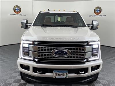 2019 F-350 Crew Cab 4x4, Pickup #F20100A - photo 17