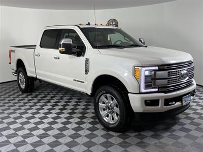 2019 F-350 Crew Cab 4x4, Pickup #F20100A - photo 18