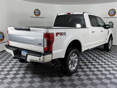 2019 F-350 Crew Cab 4x4, Pickup #F20100A - photo 19