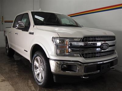 2018 F-150 SuperCrew Cab 4x4,  Pickup #F91168 - photo 14