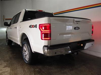 2018 F-150 SuperCrew Cab 4x4,  Pickup #F91168 - photo 2