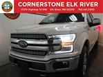 2018 F-150 SuperCrew Cab 4x4,  Pickup #F91168 - photo 1