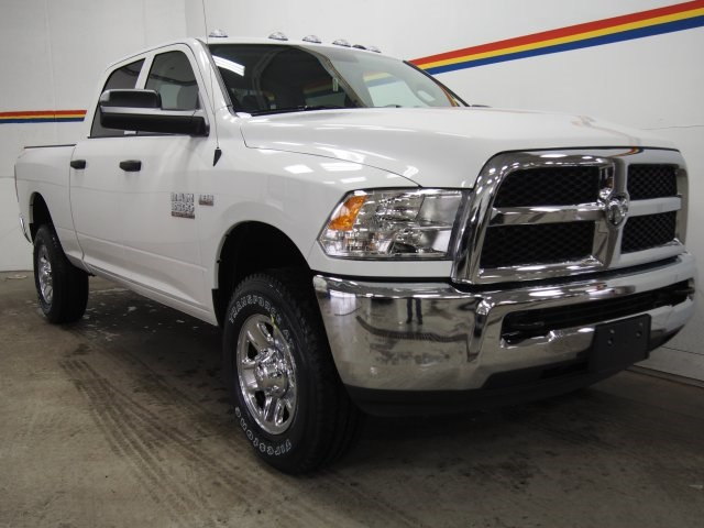 2018 Ram 3500 Crew Cab 4x4,  Pickup #C60705 - photo 12