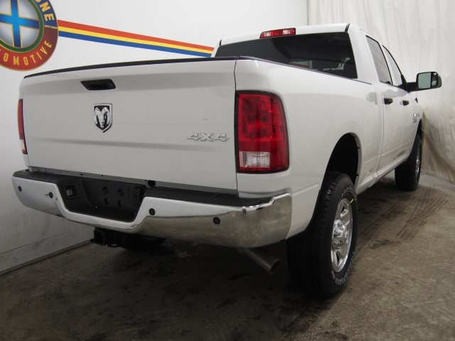 2018 Ram 3500 Crew Cab 4x4,  Pickup #C60705 - photo 13