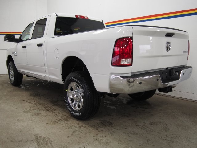 2018 Ram 3500 Crew Cab 4x4,  Pickup #C60705 - photo 2