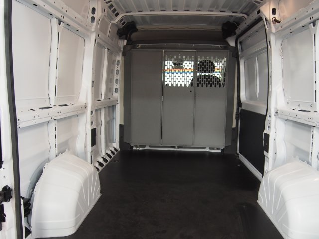 2018 ProMaster 2500 High Roof FWD,  Empty Cargo Van #C60719 - photo 2