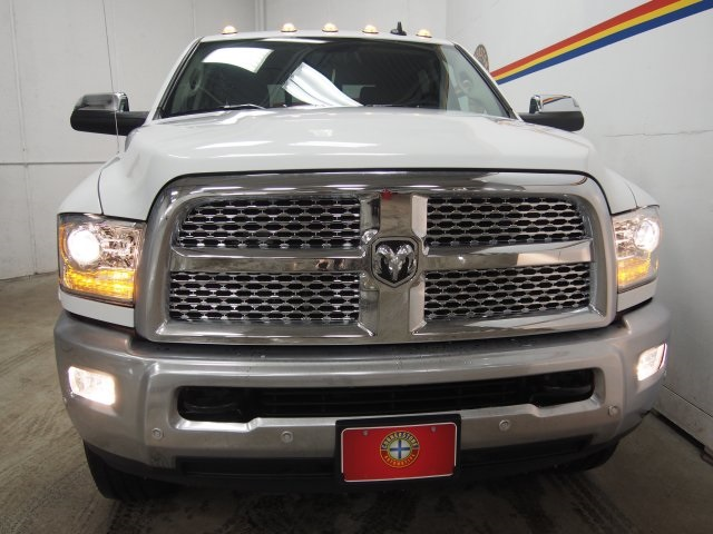 2018 Ram 3500 Crew Cab 4x4,  Pickup #C60725 - photo 13