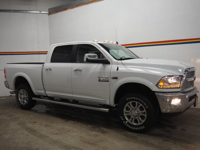 2018 Ram 3500 Crew Cab 4x4,  Pickup #C60725 - photo 14