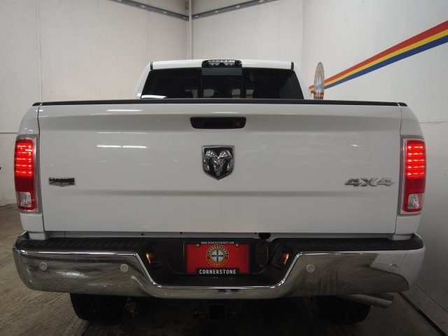 2018 Ram 3500 Crew Cab 4x4,  Pickup #C60725 - photo 16