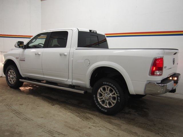 2018 Ram 3500 Crew Cab 4x4,  Pickup #C60725 - photo 2