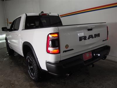 2019 Ram 1500 Crew Cab 4x4,  Pickup #C70152 - photo 2