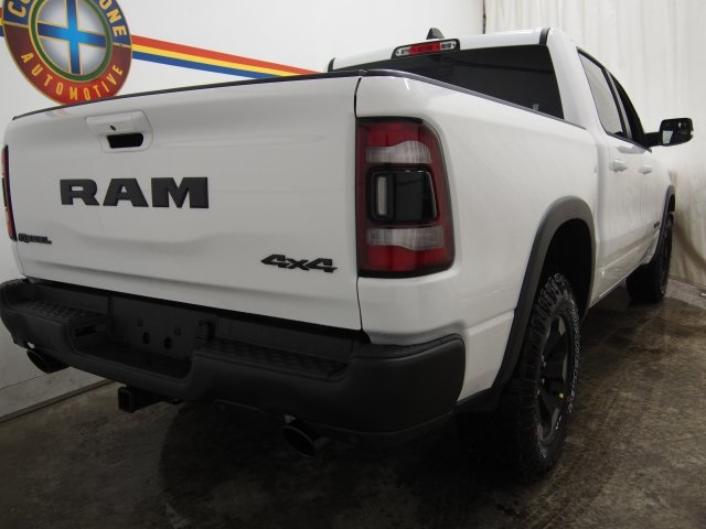 2019 Ram 1500 Crew Cab 4x4,  Pickup #C70283 - photo 14