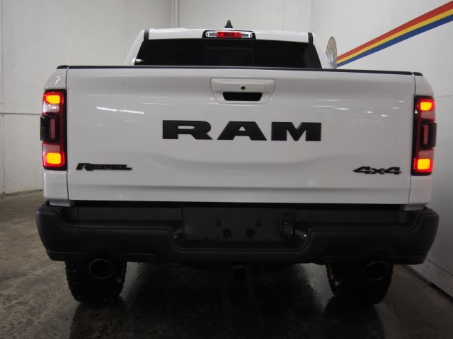 2019 Ram 1500 Crew Cab 4x4,  Pickup #C70283 - photo 15