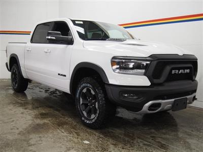 2019 Ram 1500 Crew Cab 4x4,  Pickup #C70283 - photo 13