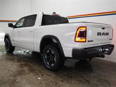 2019 Ram 1500 Crew Cab 4x4,  Pickup #C70283 - photo 2
