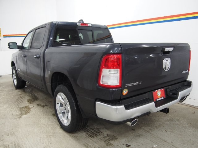 2019 Ram 1500 Crew Cab 4x4,  Pickup #C70289 - photo 2