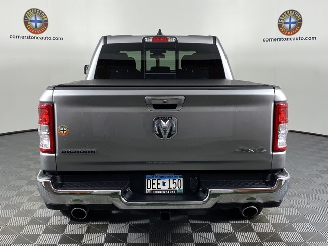 2019 Ram 1500 Crew Cab 4x4,  Pickup #C70292 - photo 21