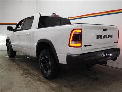 2019 Ram 1500 Crew Cab 4x4,  Pickup #C70293 - photo 2