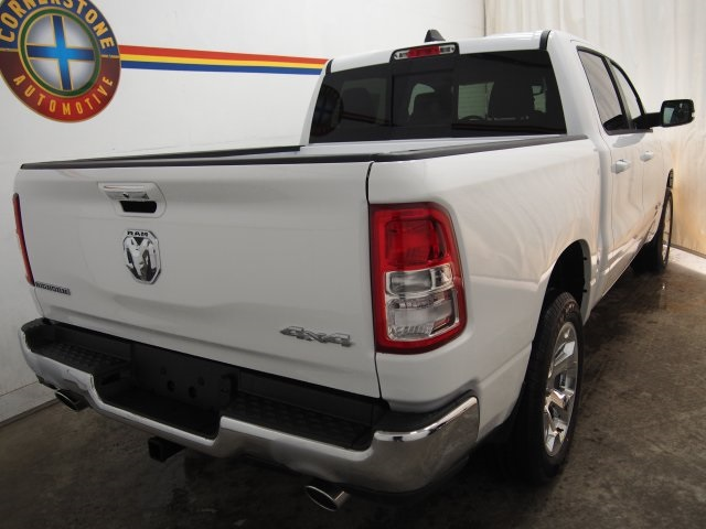 2019 Ram 1500 Crew Cab 4x4,  Pickup #C70297 - photo 15