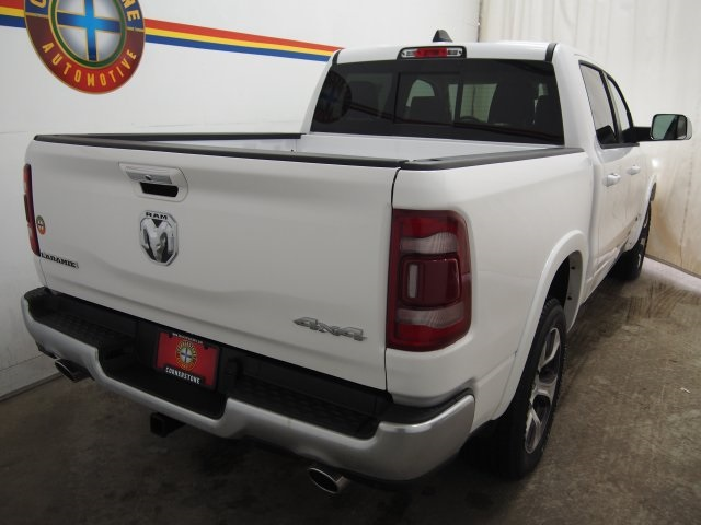 2019 Ram 1500 Crew Cab 4x4,  Pickup #C70343 - photo 17