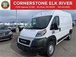 2019 ProMaster 2500 High Roof FWD,  Empty Cargo Van #C70355 - photo 1