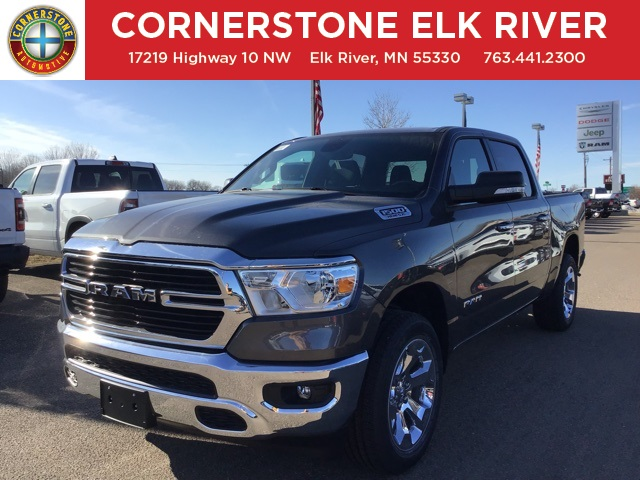 2019 Ram 1500 Crew Cab 4x4,  Pickup #C70442 - photo 1