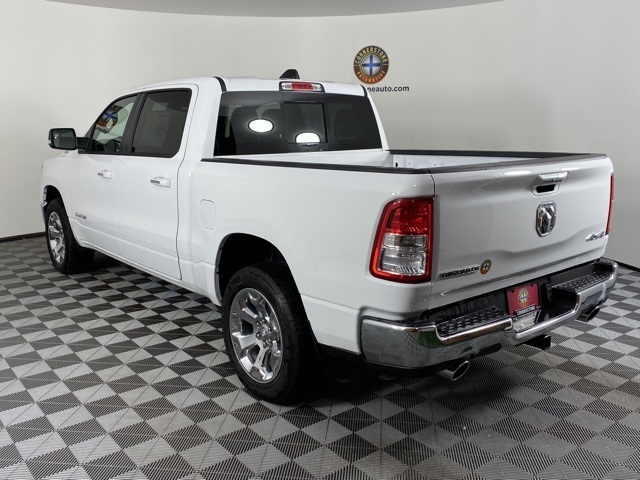 2019 Ram 1500 Crew Cab 4x4,  Pickup #C70444 - photo 16