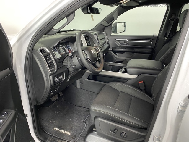 2019 Ram 1500 Crew Cab 4x4,  Pickup #C70444 - photo 10