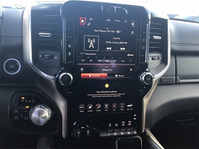 2019 Ram 1500 Crew Cab 4x4,  Pickup #C70481 - photo 3