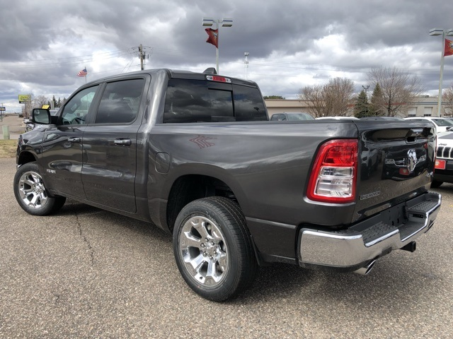 2019 Ram 1500 Crew Cab 4x4,  Pickup #C70510 - photo 1