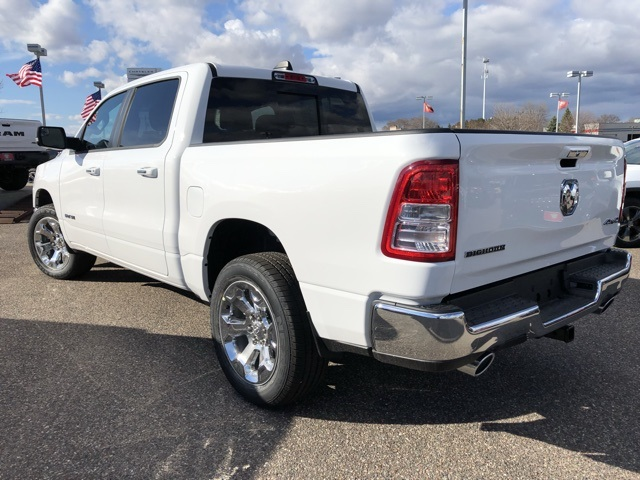 2019 Ram 1500 Crew Cab 4x4,  Pickup #C70518 - photo 1