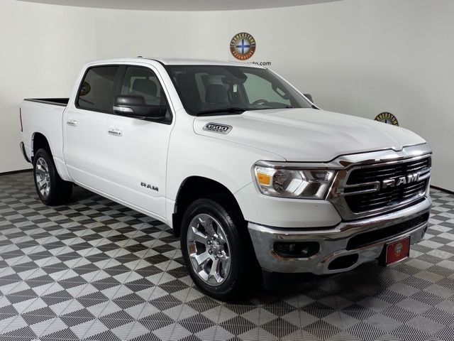 2019 Ram 1500 Crew Cab 4x4,  Pickup #C70523 - photo 14