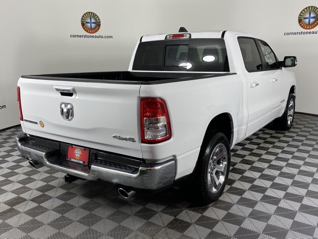 2019 Ram 1500 Crew Cab 4x4,  Pickup #C70523 - photo 15
