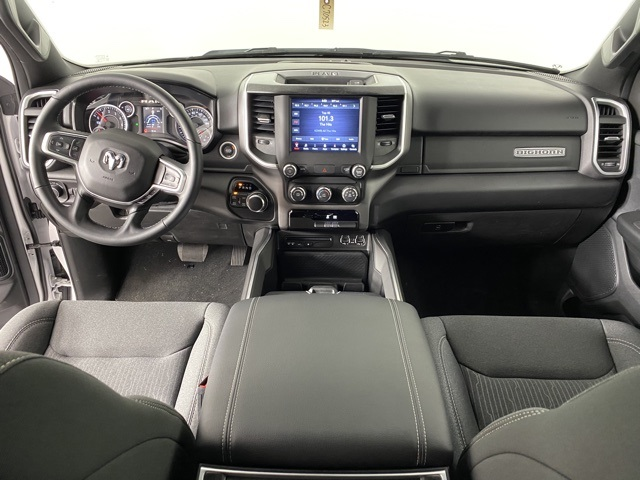 2019 Ram 1500 Crew Cab 4x4,  Pickup #C70523 - photo 5