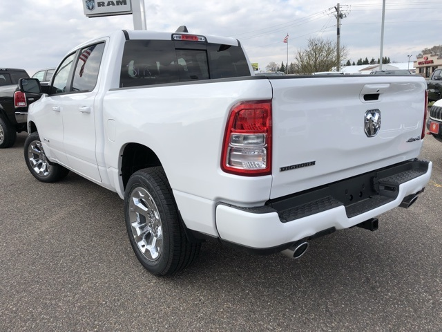 2019 Ram 1500 Crew Cab 4x4,  Pickup #C70569 - photo 1