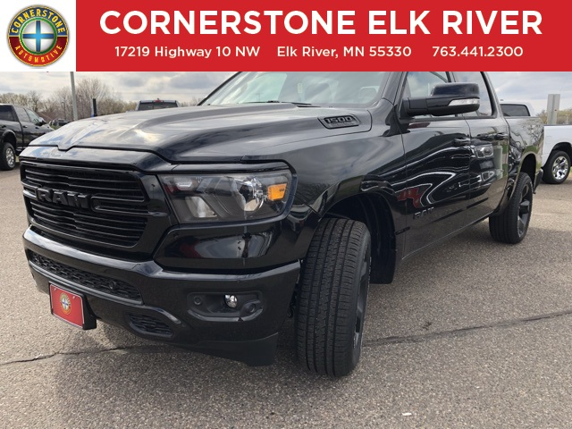 2019 Ram 1500 Crew Cab 4x4,  Pickup #C70572 - photo 1