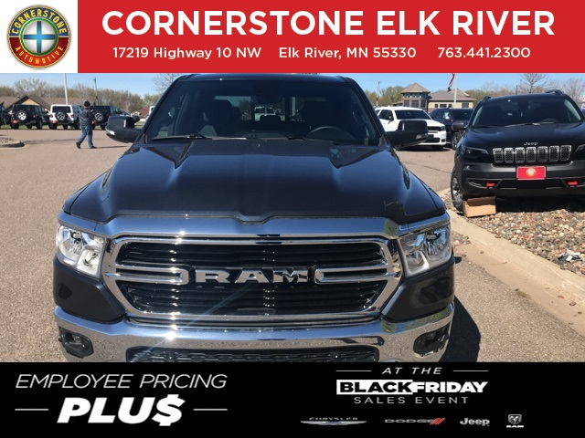 2019 Ram 1500 Crew Cab 4x4,  Pickup #C70603 - photo 3