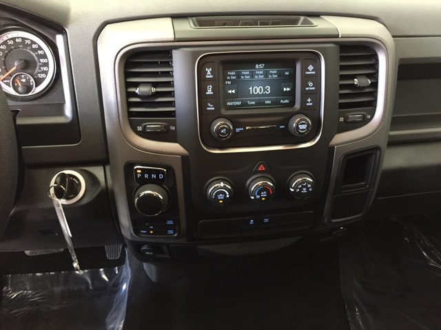 2019 Ram 1500 Crew Cab 4x4, Pickup #C70605 - photo 4
