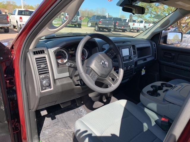 2019 Ram 1500 Quad Cab 4x4,  Pickup #C70628 - photo 4