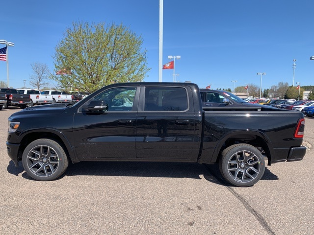2019 Ram 1500 Crew Cab 4x4,  Pickup #C70631 - photo 3